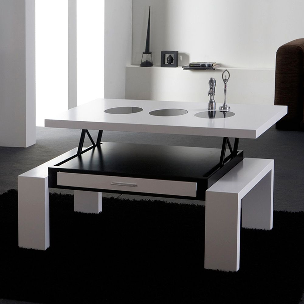 essentiels savoir pour choisir sa table basse. Black Bedroom Furniture Sets. Home Design Ideas