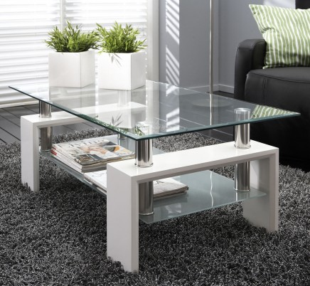 Table basse Visby