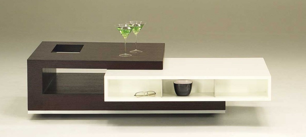 table basse contemporaine discount. Black Bedroom Furniture Sets. Home Design Ideas