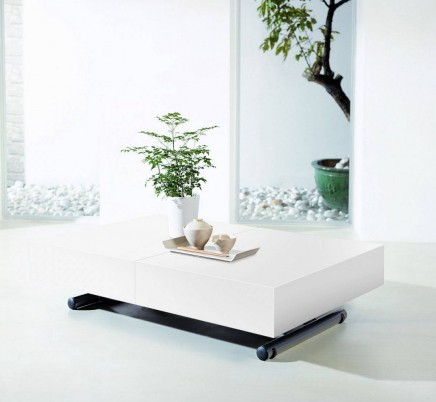 Table basse relevable Vesta Design UK Londres