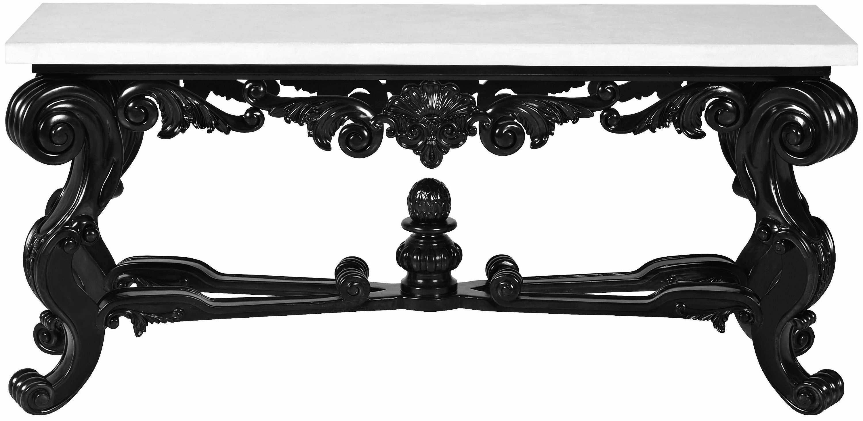 console noire baroque bureau style baroque pas cher with console noire baroque beautiful. Black Bedroom Furniture Sets. Home Design Ideas