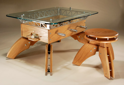 table basse babyfoot2