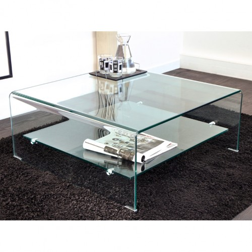 la table basse transparente s duit dans le domaine de la. Black Bedroom Furniture Sets. Home Design Ideas