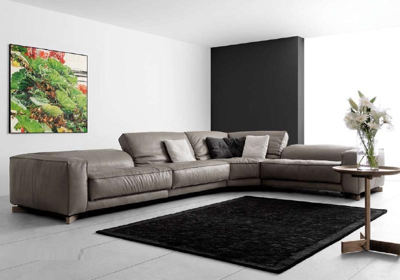 un salon sans table basse. Black Bedroom Furniture Sets. Home Design Ideas