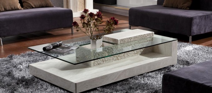 Blog table basse d co tendances et bons plans part 4 for Table basse pierre
