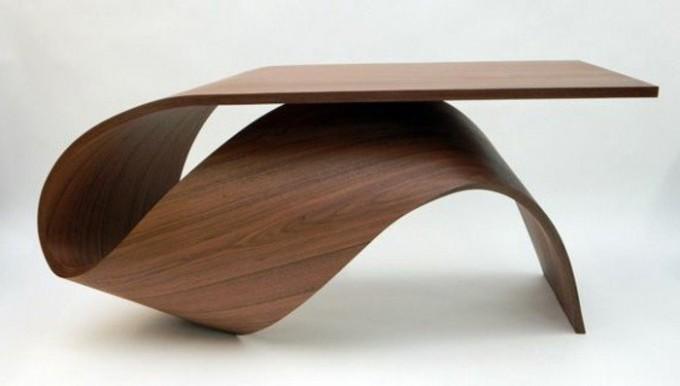 La table basse dans tous ses tats - Table basse bois design ...