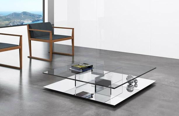table basse contemporaine apportez une touche de. Black Bedroom Furniture Sets. Home Design Ideas