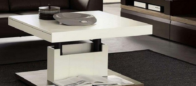 Blog table basse d co tendances et bons plans - Mecanisme table basse relevable ...